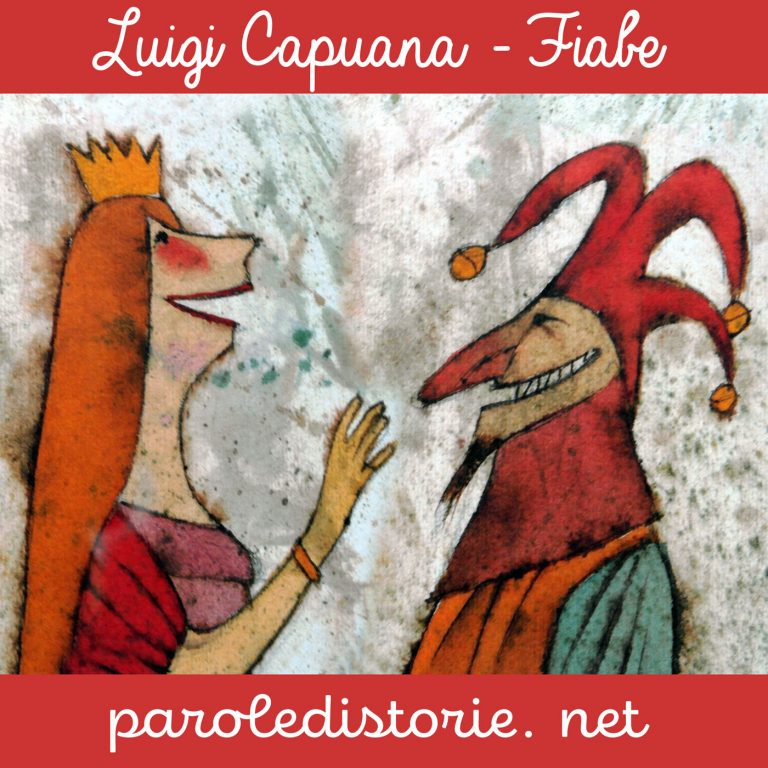 Fiabe di Luigi Capuana
