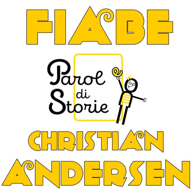 Fiabe di Hans Christian Andersen